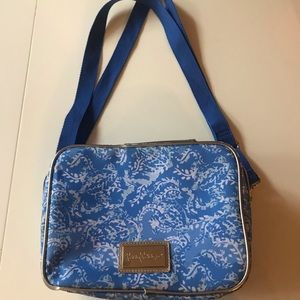 Lunch box Lilly Pulitzer
